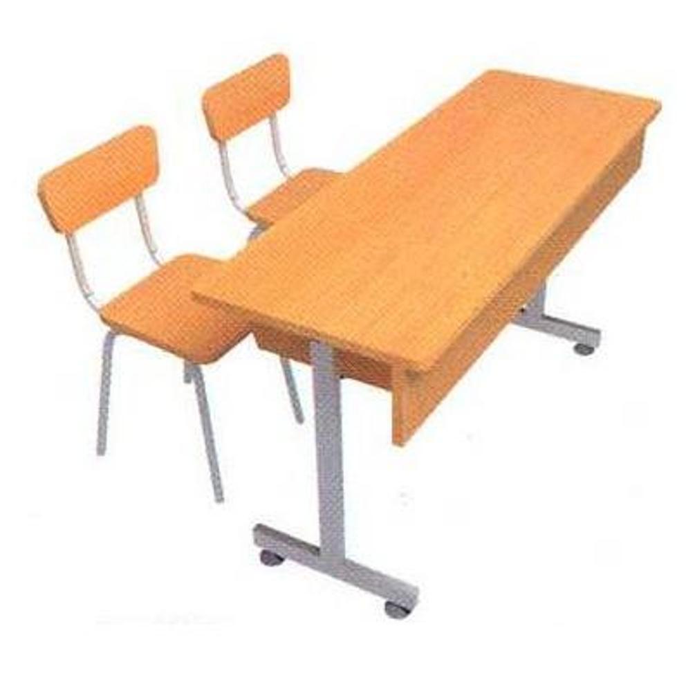Bàn ghế học sinh SU-03