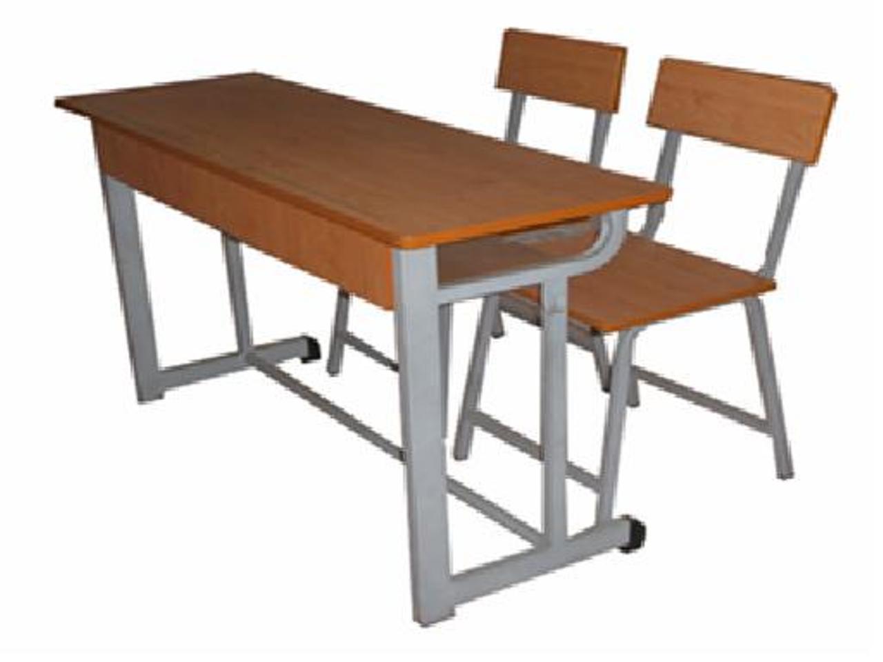 Bàn ghế học sinh SU-01