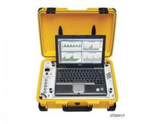 DataLogger - Bộ valy giao diện tin học hóa PTN (Anh)