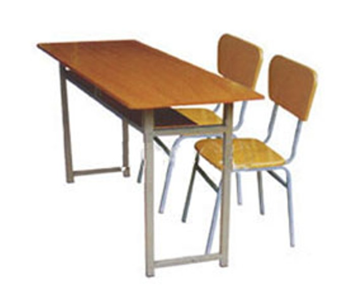 Bàn ghế học sinh SU-04