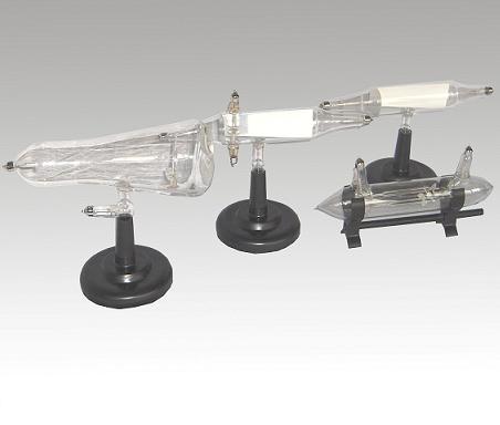 Bộ thí nghiệm ống phóng tia âm cực