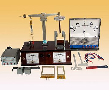 Bộ thí nghiệm lực từ và cảm ứng điện từ