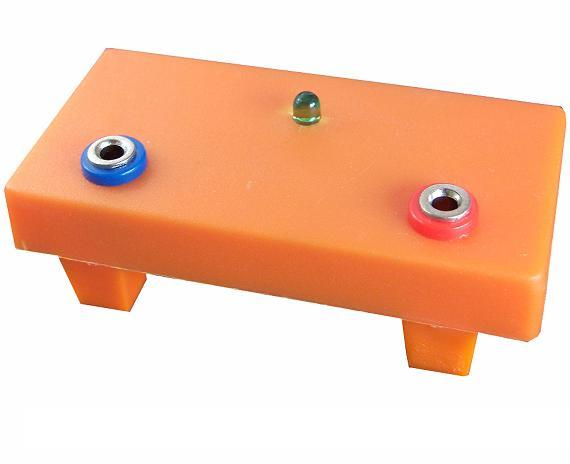 Đi-ốt quang (led) MS23