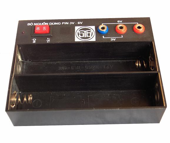 Giá lắp pin MS62