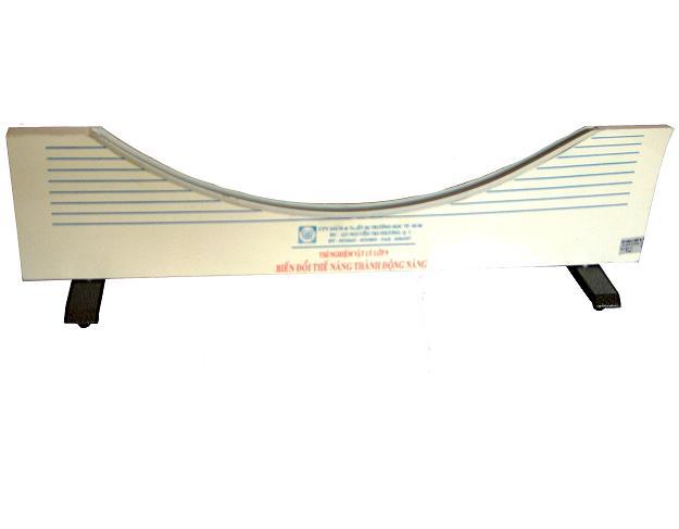 Bộ dụng cụ chuyển động năng thành thế năng MS113