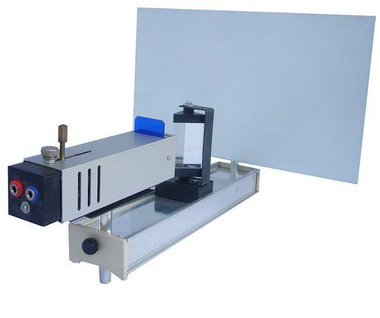 Bộ thí nghiệm phân tích ánh sáng trắng bằng lăng kính MS66