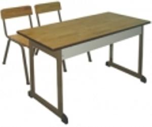 Bàn ghế học sinh SU-05
